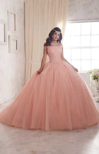 7ca0d8bc20 Quinceanera by House of Wu 26844