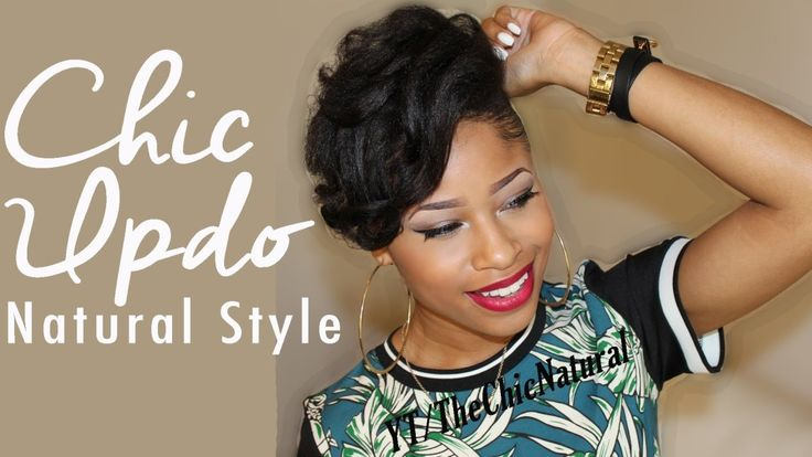 Fly Spring/ Summer Style - Natural Hair Tutorial [Video] - http://community.blackhairinformation.com/video-gallery/natural-hair-videos/fly-spring-summer-style-natural-hair-tutorial-video/