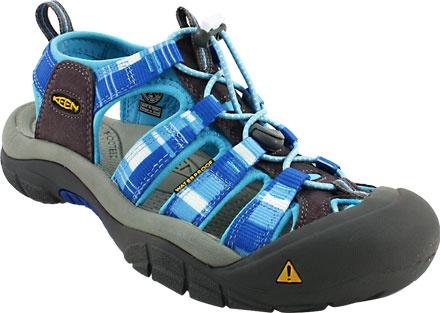 Womens Keen Newport H2 Outdoor Sandals