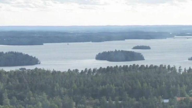 Postikortteja Suomesta | Luontoa harrastamaan | Oppiminen | yle.fi