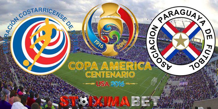Κόστα Ρίκα - Παραγουάη - http://stoiximabet.com/costa-rica-paraguay/ #stoixima #pamestoixima #stoiximabet #bettingtips #στοιχημα #προγνωστικα #FootballTips #FreeBettingTips #stoiximabet