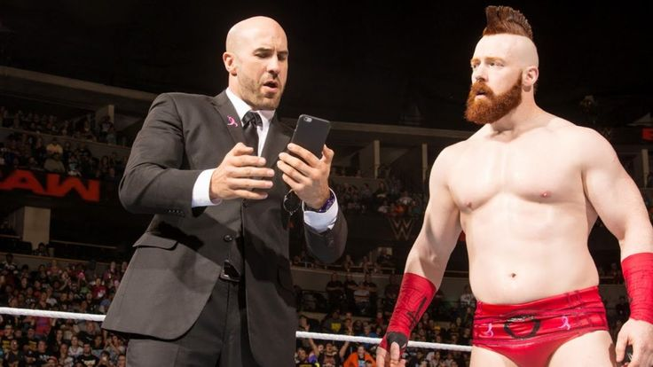 """Cesaro: 'Every Person That Brings Beach Balls Into WWE Events Should Get Ejected For Life' - eWrestlingNews.com  