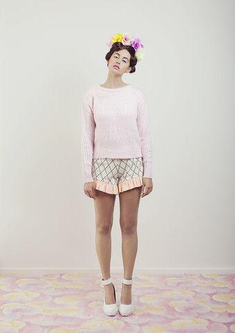 Knitted Jumper – WND.LND