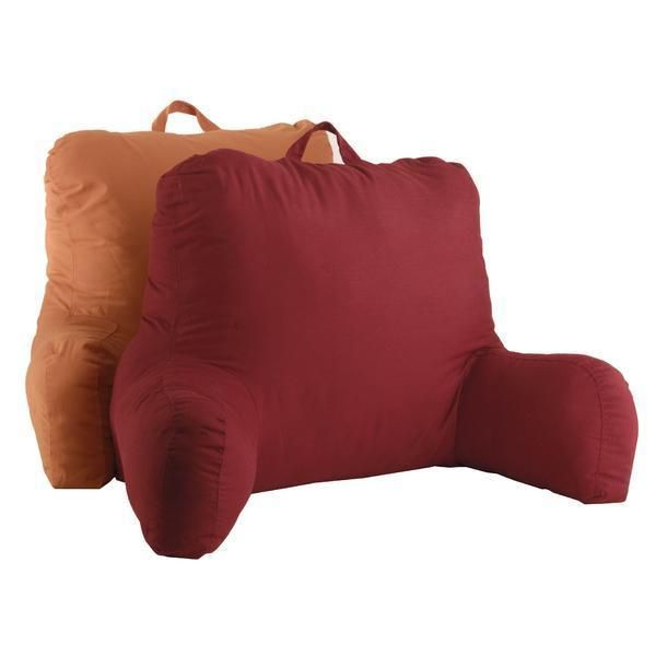 cushion backrest triangular office pillow waist colors support sofa lumber back item optional home pad