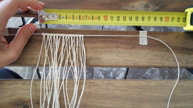 Una storia di intrecci: attività didattica sulla preparazione di stuoie con i nodi