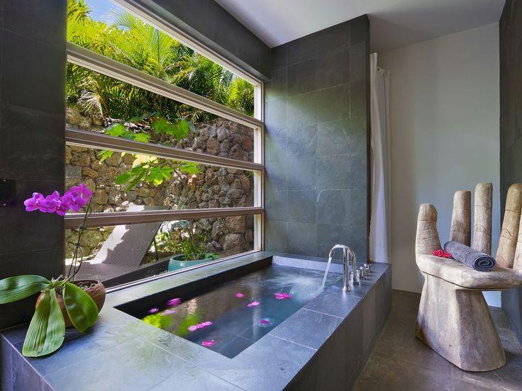 Best 24 Bagni da sogno images on Pinterest | Bathtubs, Soaking tubs ...