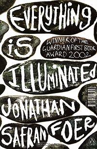Everything Is Illuminated Книга