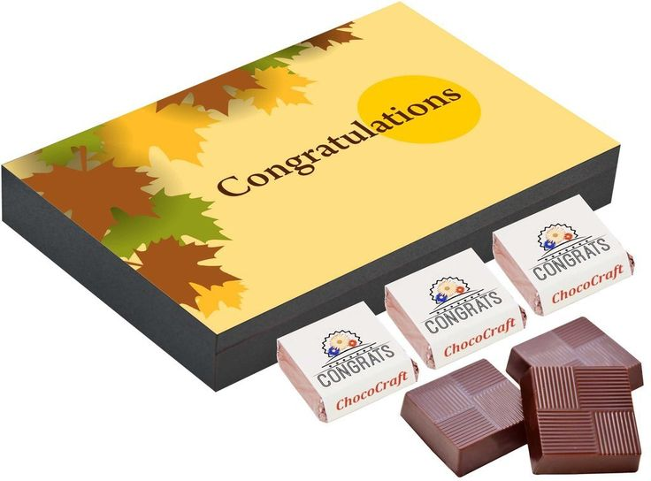 congratulations gifts for him | chocolate hampers