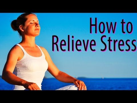 Kết quả hình ảnh cho Completely Relieve Stress In 10 Minutes With This Guided Meditation