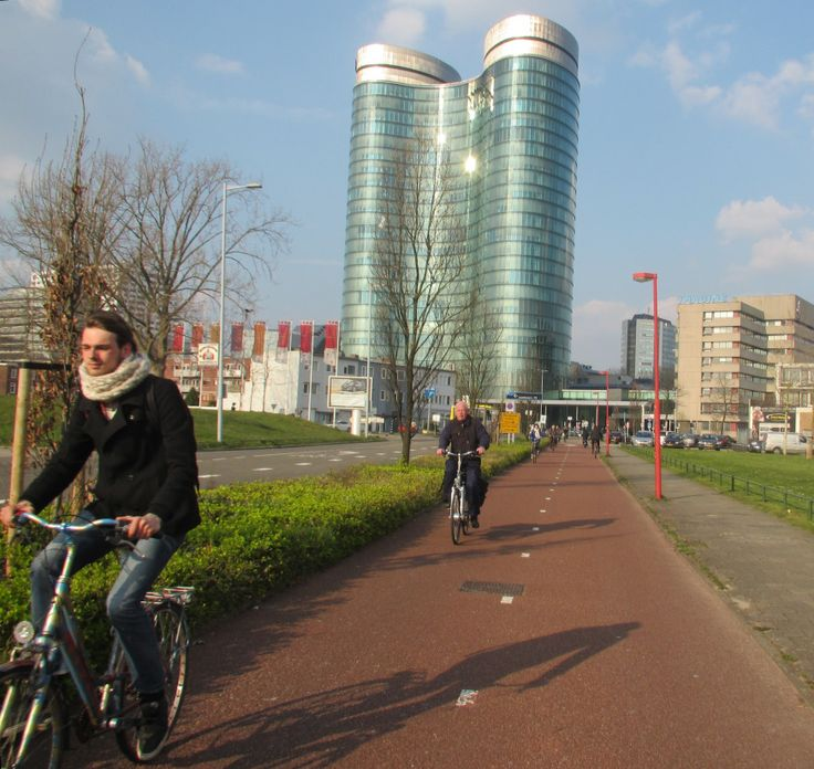 Utrecht cycle routes 28 best Cycle Highways