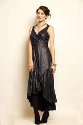 Neverending Dress 2 - Annah.S - Winter 2013 - Annah Stretton