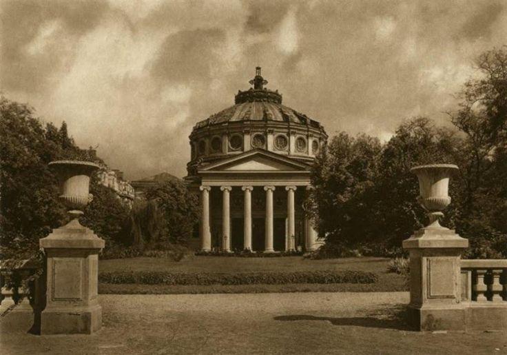 București – Ateneul Român