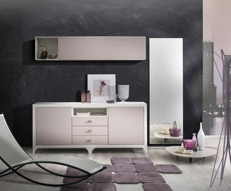 The Giornopergiorno bookcases propose themselves as essential elements in the home environment, presenting themselves in a precise, but at the same time, simple style, maximizing the volumes of elements for a meticulous and functional organization of spaces. www.giessegi.it/it/collezioni/soggiorni/?utm_source=pinterest.com&utm_medium=post&utm_content=&utm_campaign=post-soggiorni