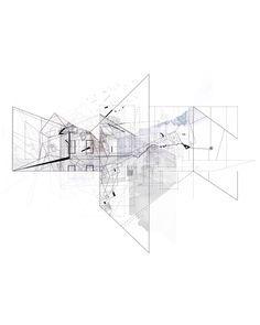architecture concept drawing에 대한 이미지 검색결과
