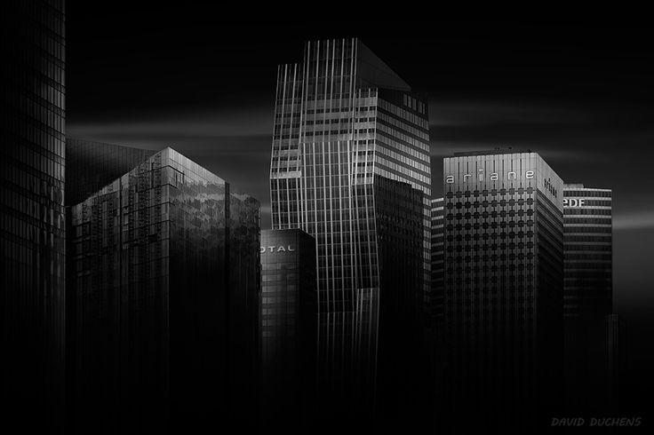 La Défense by David Duchens on 500px