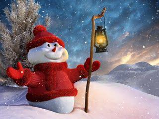 aylogyros news: Χιονάνθρωπος