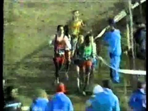 (12) 1983 World Cross Country Gateshead (3) - YouTube