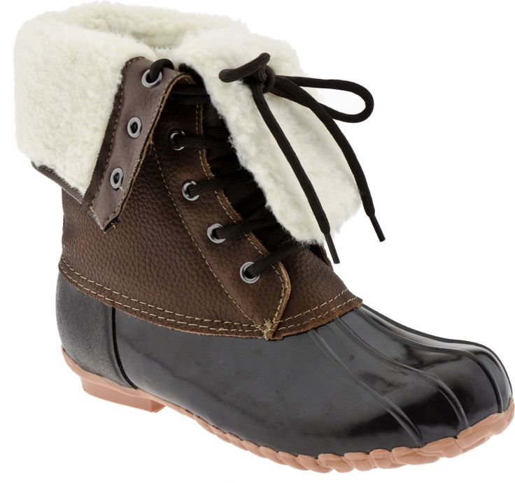Sporto Boots Keep Your Feet Warm and Dry
