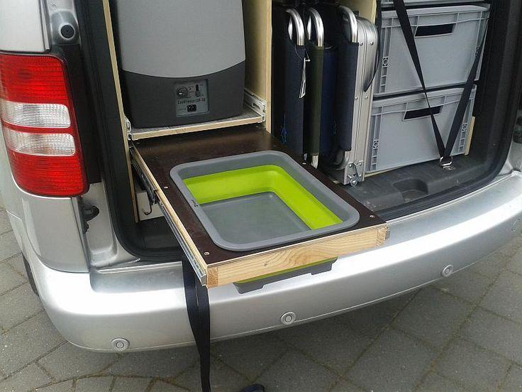 bildergebnis f r berlingo camper ausbau pkw campingbus. Black Bedroom Furniture Sets. Home Design Ideas