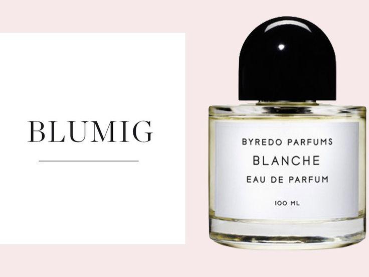 Trend-Düfte: 7 Nischen-Parfums, die Sie kennen sollten