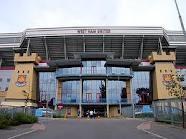 Upton Park, West Ham United stadium #whu #sport #football