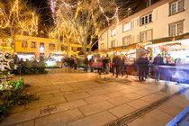 Marché Paysan de Noël à Kaysersberg