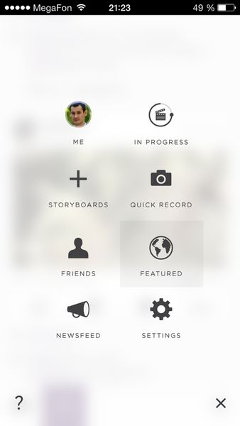Inspired UI - Mobile Apps Design Patterns [iPhone]