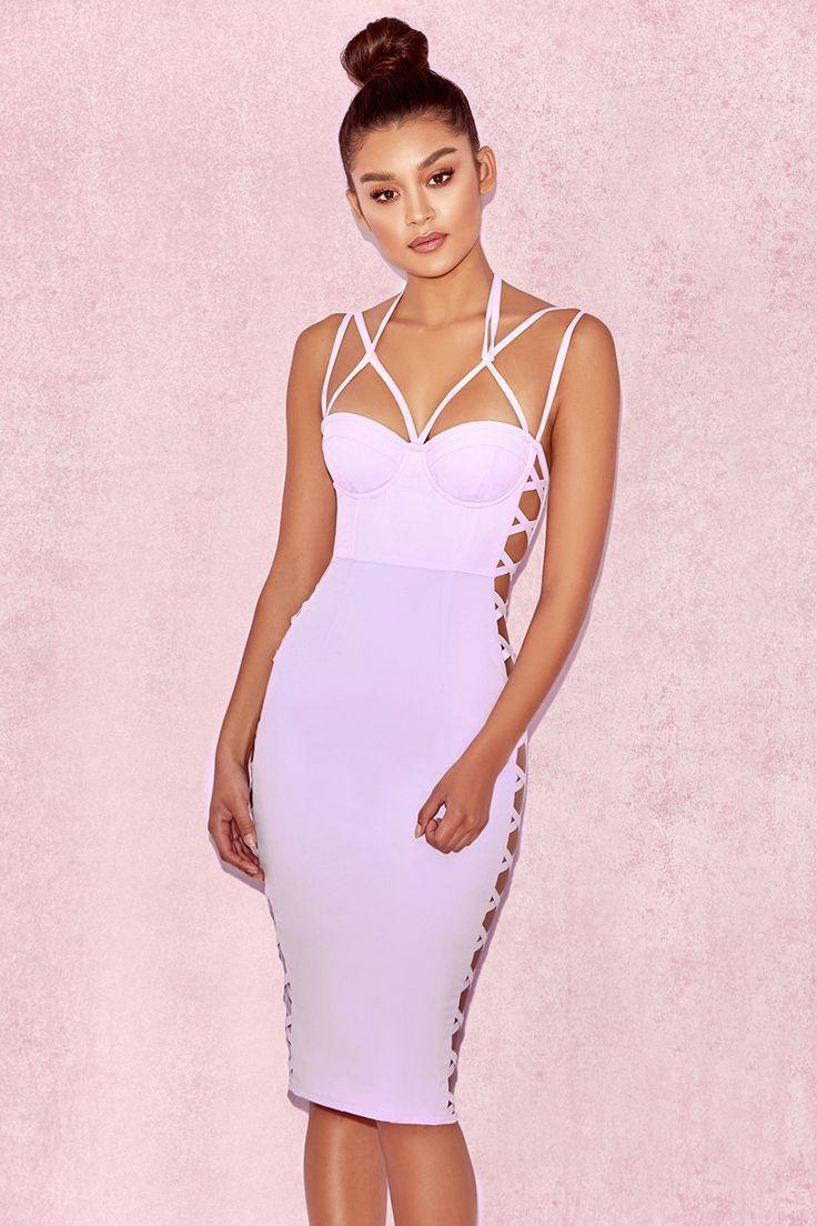 Mejores 70 imágenes de DRESSES en Pinterest   Vestido bodycon ...