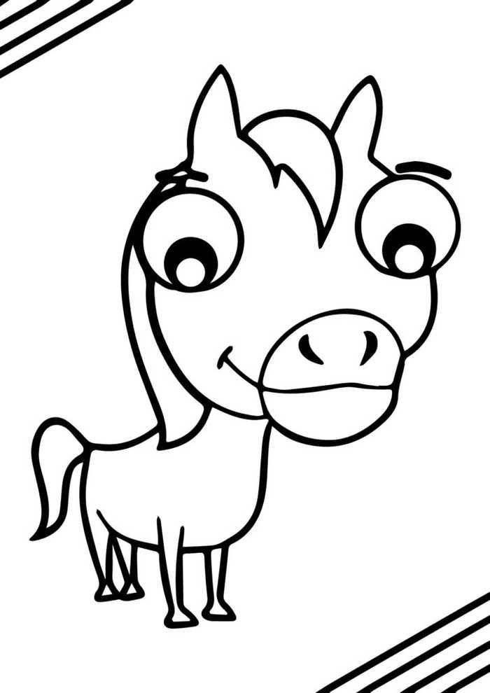 Pony Coloring Pages Pdf Download Free Coloring Sheets Horse Coloring Pages Animal Coloring Pages My Little Pony Coloring