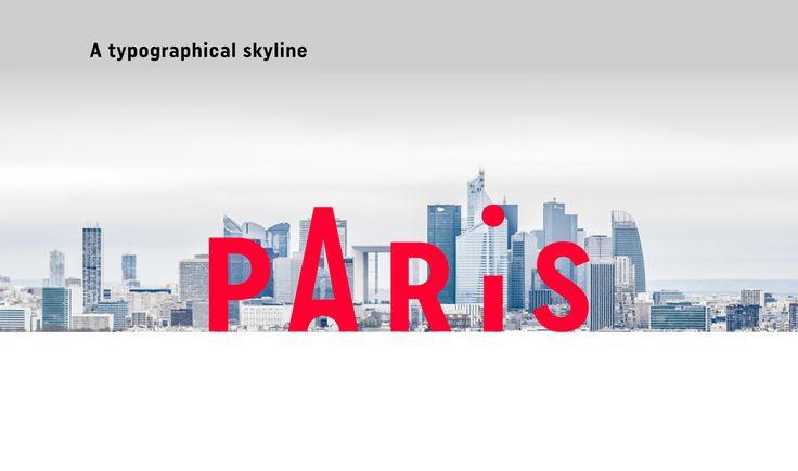 Paris Convention and Visitors Bureau - Graphéine - Agence de communication Paris Lyon