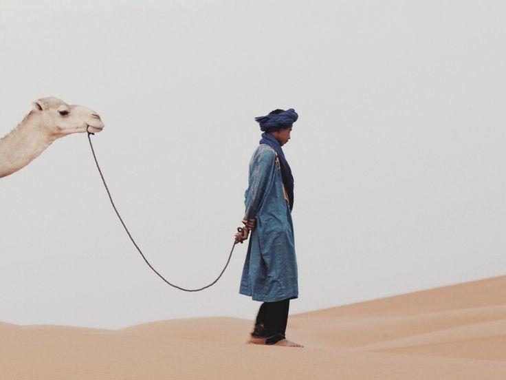 Photography, Matilde Minauro, Marocco