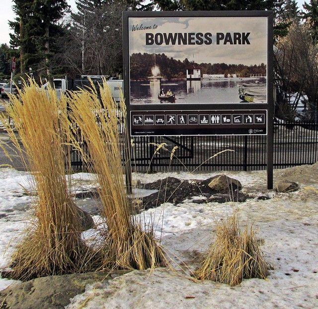 Bowness Park, Calgary, Alberta