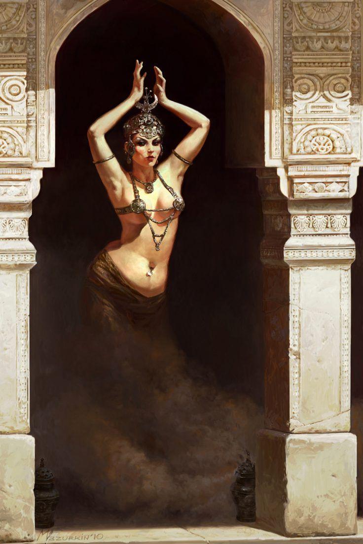 1001 erotic nights the story of scheherazade 1982 5