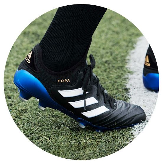 73062e6c9ec835 Classy Limited Edition Adidas Copa Kamo Boots Collection Revealed - Footy  Headlines