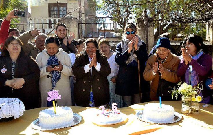 """""""Ñocanchis"""" celebró 36 años al servicio de las personas adultas mayores"""
