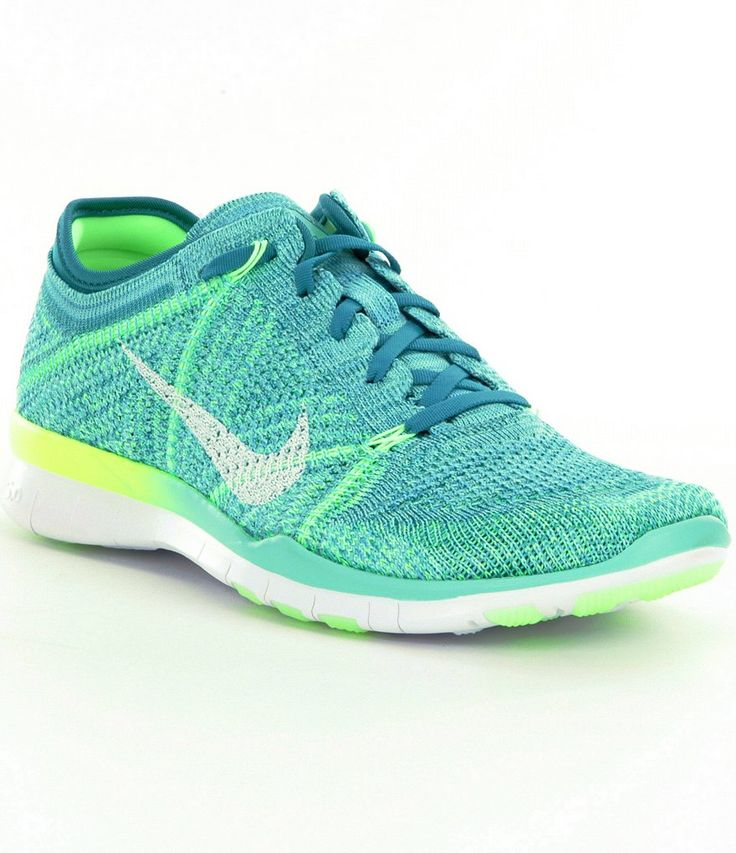 Hyper Turq/Energy/Ghost Green/White:Nike Free 5.0 TR Fit 5