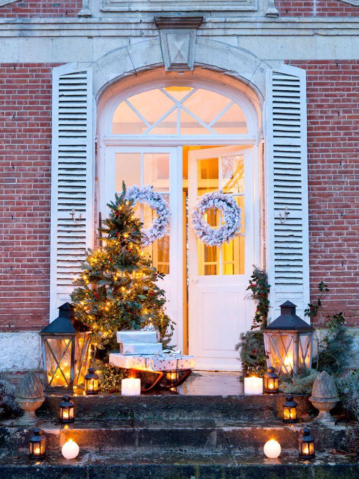 110 besten winter drau en winter outside bilder auf pinterest merry christmas. Black Bedroom Furniture Sets. Home Design Ideas