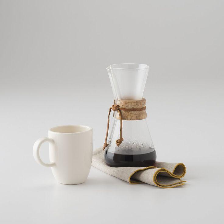 Chemex 1 Cup Coffee Maker