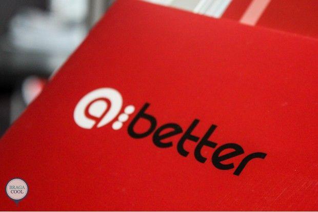 Empresa Q-Better – Braga