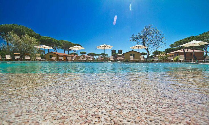 La Fattoria di Tirrenia - Agri Resort nel Tirrenia, Toscana