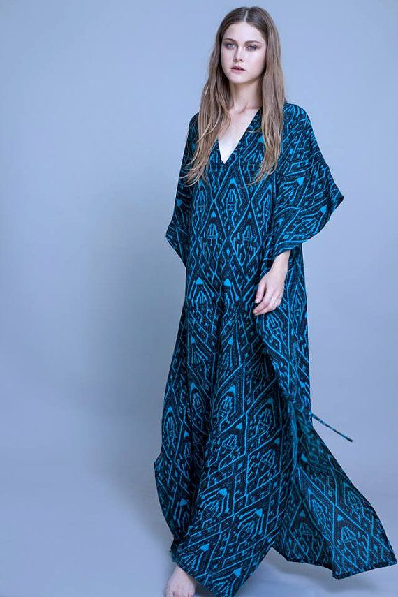 KAFTAN Ella by ILoveCLOTHE on Etsy, ₪1300.00