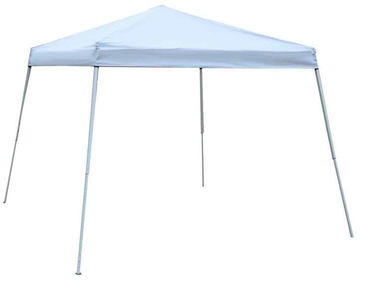 Tangkula 8'X8' EZ POP-UP Canopy Tent