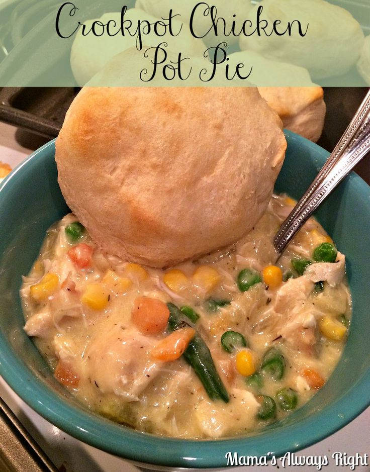 There's nothing like soup on a cold day! We love to find great soup crockpot recipes, where I can just dump everything in and not have to worry about making dinner later–that's th…