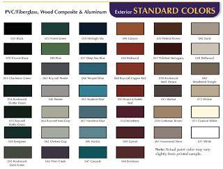 Shutter Colors For Brown Brick House Wooden Exterior Shutter
