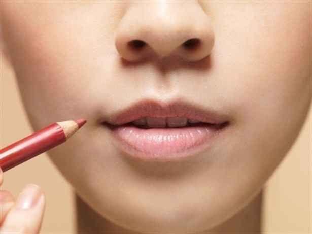 awesome Dudak kalemi Nasıl kullanılır?