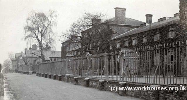 BROMLEY BECKENHAM HIGH STREET About 1904
