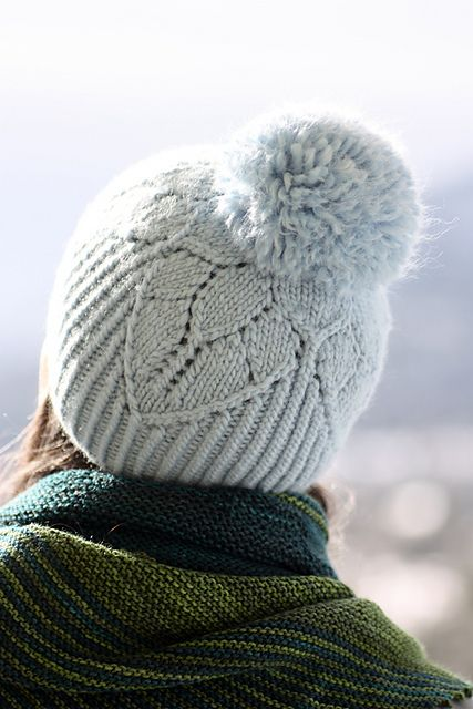 Ravelry: Fairy SnowCap pattern by Rosemary (Romi) Hill