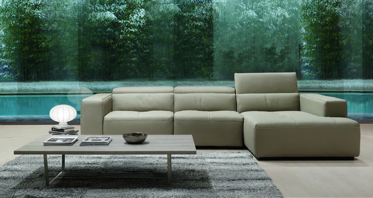 """Tiffany"" by GAMMA. Stock program. 