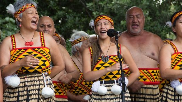 Poi E director Tearepa Kahi 'There's a little bit of Patea in all of us'…