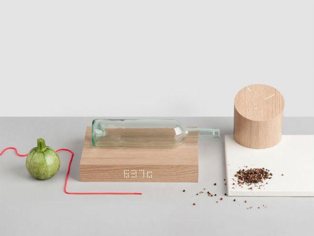 人とデヴァイスをつなぐデザイン:キッチンのスマート家電